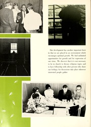 Page 10, 1968 Edition, Campbell University - Pine Burr Yearbook (Buies Creek, NC) online yearbook collection