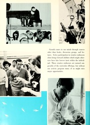 Page 12, 1968 Edition, Campbell University - Pine Burr Yearbook (Buies Creek, NC) online yearbook collection