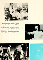 Page 13, 1968 Edition, Campbell University - Pine Burr Yearbook (Buies Creek, NC) online yearbook collection