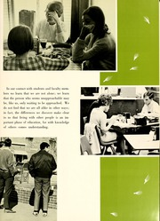 Page 15, 1968 Edition, Campbell University - Pine Burr Yearbook (Buies Creek, NC) online yearbook collection