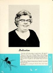 Page 17, 1968 Edition, Campbell University - Pine Burr Yearbook (Buies Creek, NC) online yearbook collection