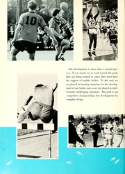 Page 8, 1968 Edition, Campbell University - Pine Burr Yearbook (Buies Creek, NC) online yearbook collection