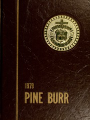 Page 1, 1979 Edition, Campbell University - Pine Burr Yearbook (Buies Creek, NC) online yearbook collection