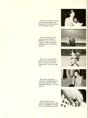 Page 10, 1979 Edition, Campbell University - Pine Burr Yearbook (Buies Creek, NC) online yearbook collection