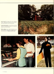 Page 14, 1983 Edition, Campbell University - Pine Burr Yearbook (Buies Creek, NC) online yearbook collection
