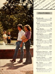 Page 7, 1983 Edition, Campbell University - Pine Burr Yearbook (Buies Creek, NC) online yearbook collection