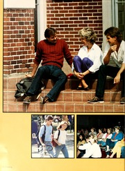 Page 10, 1986 Edition, Campbell University - Pine Burr Yearbook (Buies Creek, NC) online yearbook collection
