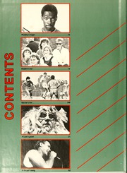 Page 2, 1986 Edition, Campbell University - Pine Burr Yearbook (Buies Creek, NC) online yearbook collection