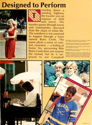Page 7, 1986 Edition, Campbell University - Pine Burr Yearbook (Buies Creek, NC) online yearbook collection
