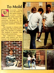 Page 8, 1986 Edition, Campbell University - Pine Burr Yearbook (Buies Creek, NC) online yearbook collection