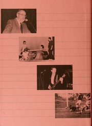 Page 2, 1987 Edition, Campbell University - Pine Burr Yearbook (Buies Creek, NC) online yearbook collection