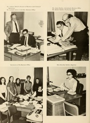 Page 12, 1971 Edition, Williamsport Area Community College - Montage Yearbook (Williamsport, PA) online yearbook collection