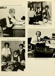 Page 13, 1971 Edition, Williamsport Area Community College - Montage Yearbook (Williamsport, PA) online yearbook collection