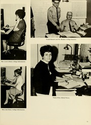 Page 17, 1971 Edition, Williamsport Area Community College - Montage Yearbook (Williamsport, PA) online yearbook collection