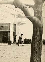 Page 6, 1971 Edition, Williamsport Area Community College - Montage Yearbook (Williamsport, PA) online yearbook collection