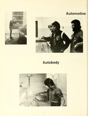 Page 10, 1973 Edition, Williamsport Area Community College - Montage Yearbook (Williamsport, PA) online yearbook collection