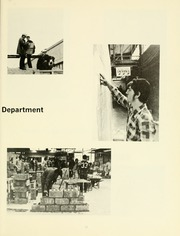 Page 15, 1973 Edition, Williamsport Area Community College - Montage Yearbook (Williamsport, PA) online yearbook collection