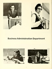 Page 16, 1973 Edition, Williamsport Area Community College - Montage Yearbook (Williamsport, PA) online yearbook collection