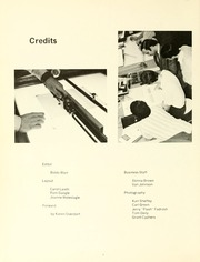 Page 8, 1973 Edition, Williamsport Area Community College - Montage Yearbook (Williamsport, PA) online yearbook collection