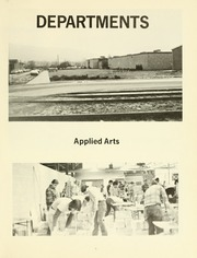 Page 9, 1973 Edition, Williamsport Area Community College - Montage Yearbook (Williamsport, PA) online yearbook collection