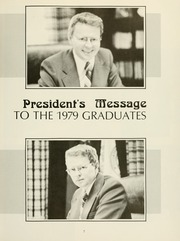 Page 11, 1979 Edition, Williamsport Area Community College - Montage Yearbook (Williamsport, PA) online yearbook collection