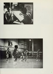Page 11, 1974 Edition, Howard College - Hawk Yearbook (Big Spring, TX) online yearbook collection