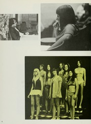 Page 12, 1974 Edition, Howard College - Hawk Yearbook (Big Spring, TX) online yearbook collection