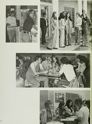 Page 16, 1974 Edition, Howard College - Hawk Yearbook (Big Spring, TX) online yearbook collection