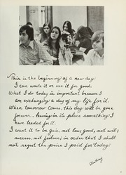 Page 9, 1974 Edition, Howard College - Hawk Yearbook (Big Spring, TX) online yearbook collection