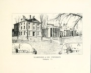 Page 17, 1895 Edition, Washington and Lee University - Calyx Yearbook (Lexington, VA) online yearbook collection