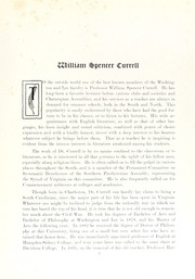 Page 13, 1914 Edition, Washington and Lee University - Calyx Yearbook (Lexington, VA) online yearbook collection