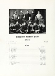 Page 196, 1914 Edition, Washington and Lee University - Calyx Yearbook (Lexington, VA) online yearbook collection