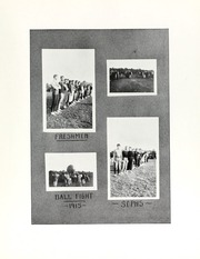Page 291, 1914 Edition, Washington and Lee University - Calyx Yearbook (Lexington, VA) online yearbook collection