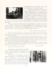 Page 17, 1915 Edition, Washington and Lee University - Calyx Yearbook (Lexington, VA) online yearbook collection