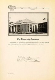 Page 16, 1917 Edition, Washington and Lee University - Calyx Yearbook (Lexington, VA) online yearbook collection