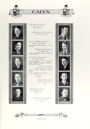 Page 107, 1923 Edition, Washington and Lee University - Calyx Yearbook (Lexington, VA) online yearbook collection
