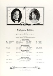 Page 245, 1923 Edition, Washington and Lee University - Calyx Yearbook (Lexington, VA) online yearbook collection