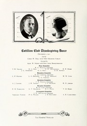 Page 246, 1923 Edition, Washington and Lee University - Calyx Yearbook (Lexington, VA) online yearbook collection