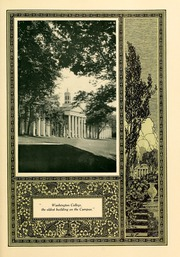 Page 17, 1924 Edition, Washington and Lee University - Calyx Yearbook (Lexington, VA) online yearbook collection