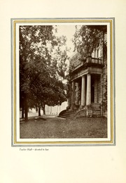 Page 14, 1925 Edition, Washington and Lee University - Calyx Yearbook (Lexington, VA) online yearbook collection