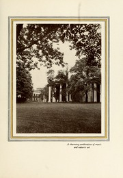Page 17, 1925 Edition, Washington and Lee University - Calyx Yearbook (Lexington, VA) online yearbook collection