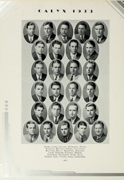 Page 164, 1933 Edition, Washington and Lee University - Calyx Yearbook (Lexington, VA) online yearbook collection