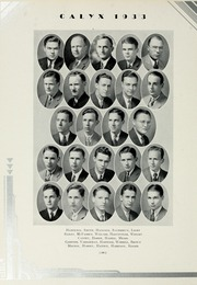Page 170, 1933 Edition, Washington and Lee University - Calyx Yearbook (Lexington, VA) online yearbook collection