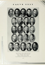 Page 176, 1933 Edition, Washington and Lee University - Calyx Yearbook (Lexington, VA) online yearbook collection