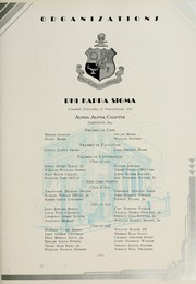 Page 177, 1933 Edition, Washington and Lee University - Calyx Yearbook (Lexington, VA) online yearbook collection