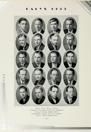 Page 178, 1933 Edition, Washington and Lee University - Calyx Yearbook (Lexington, VA) online yearbook collection