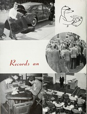 Page 6, 1950 Edition, Washington and Lee University - Calyx Yearbook (Lexington, VA) online yearbook collection