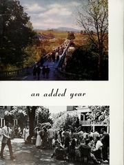 Page 8, 1950 Edition, Washington and Lee University - Calyx Yearbook (Lexington, VA) online yearbook collection