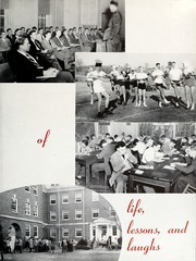 Page 9, 1950 Edition, Washington and Lee University - Calyx Yearbook (Lexington, VA) online yearbook collection