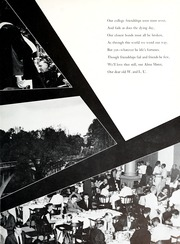 Page 11, 1960 Edition, Washington and Lee University - Calyx Yearbook (Lexington, VA) online yearbook collection